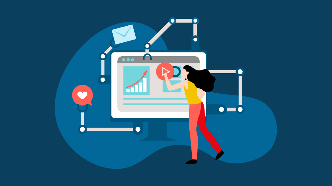Mit Marketingautomatisierung professionalisieren Sie Ihren Pre-Sales Prozess.