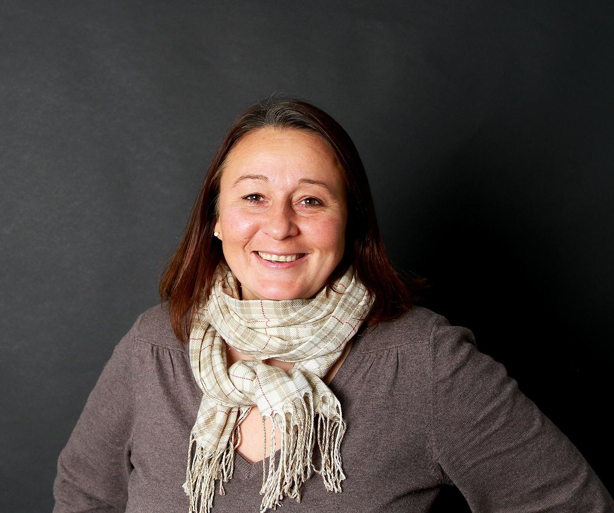 Carmen Daetwyler